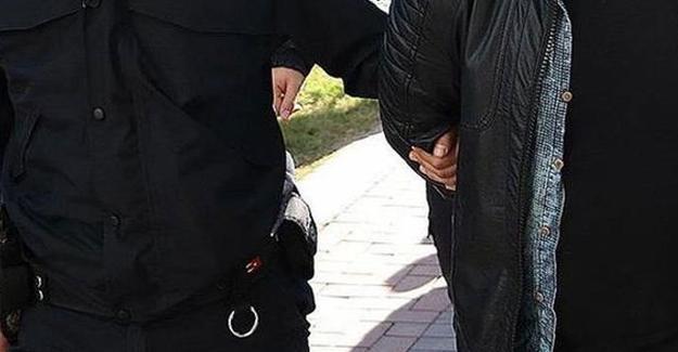 Erzincan'da 51 polis memuru gözaltına alındı