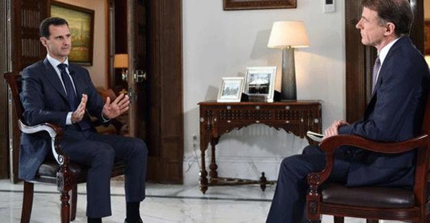 Esad: Savaşı birkaç ay içinde kazanabiliriz