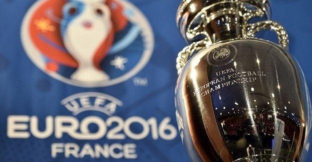 EURO 2016'da ilk finalist belli oldu