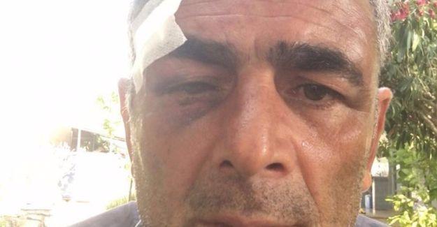 'Fethullah'ın Copları'nın yazarı Kındıra'ya saldırı