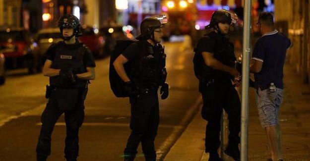 Fransa'daki katliamı gerçekleştiren saldırganın kimliği belli oldu