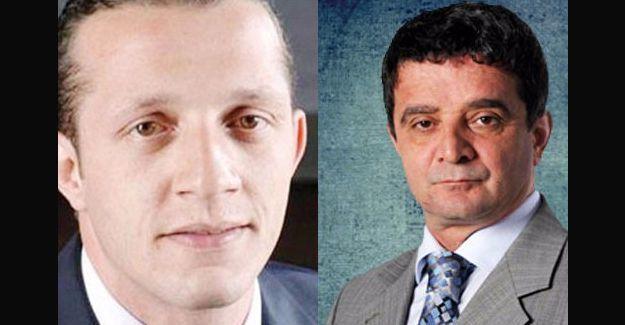 Gazeteciler Türköne ve Akın da gözaltında