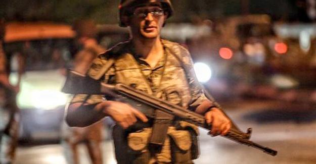 Gölbaşı'nda çok sayıda polisin öldürüldüğü iddia ediliyor