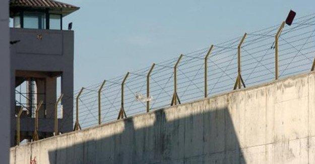 61 gündür açlık grevindeki mahkûma hapishanede işkence