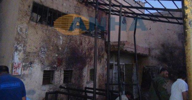 Haseke'deki saldırıda hayatını kaybedenlerin sayısı 28'e yükseldi