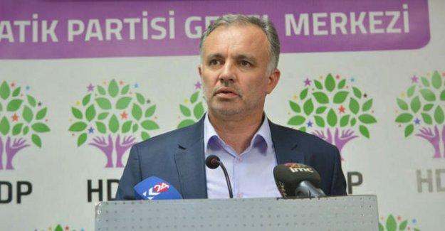 HDP'li Bilgen: Mülteciler araçsallaştırılıyor, AKP demografik yapıyı değiştirme arayışında