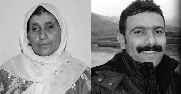 Hurşit Külter'in annesi: Oğluma kavuştuğum gün bayramı kutlayacağım