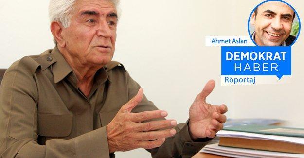İran-KDP'si ile İran arasındaki çatışmalar ne anlama geliyor?