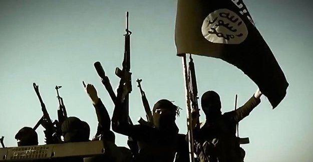 IŞİD'e Türkiye'den en fazla katılım Ankara ve Konya'dan