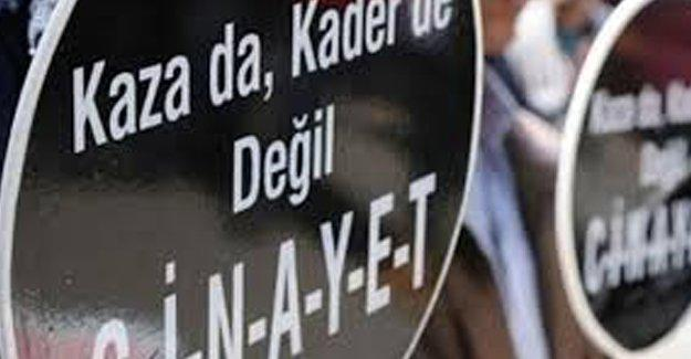İSİG: İş cinayetlerinde 6 ayda 912 işçi öldü