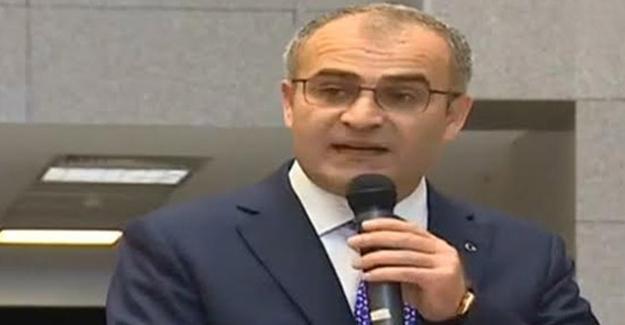 İstanbul Başsavcısı İrfan Fidan görevi devraldı