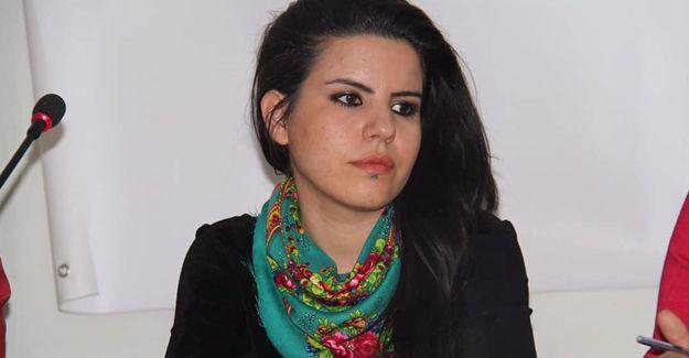 JINHA editörü Zehra Doğan'ın gözaltı süresi uzatıldı