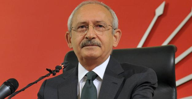 Kılıçdaroğlu'dan Yenikapı mitingi açıklaması