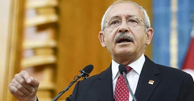 Kılıçdaroğlu: Hakaret ettikleri medyaya el uzattılar