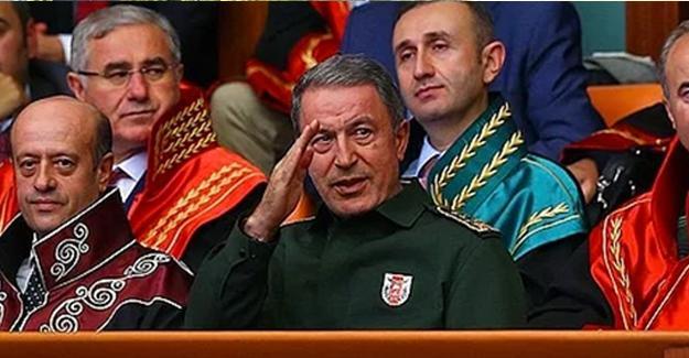 """Mehmet Dişli: Akar'a darbe haberini verdiğimde gülerek """"Şaka mı yapıyorsun?"""" dedi"""