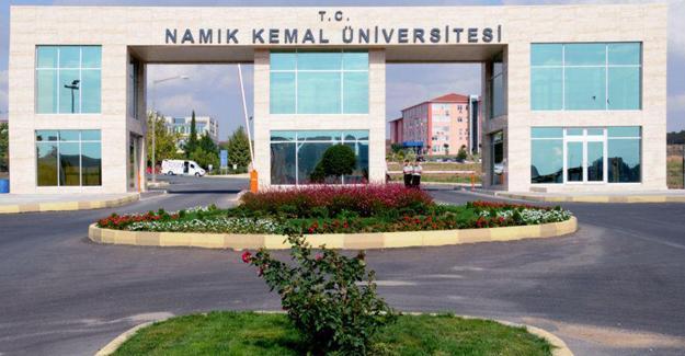 Namık Kemal Üniversitesi'nde 18 akademisyen tutuklandı
