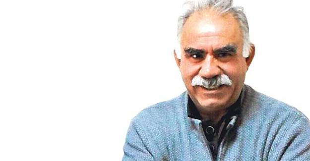 Öcalan'la görüş başvurusu yine reddedildi