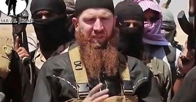 Ömer Şişani'nin öldürüldüğünü bu kez IŞİD de kabul etti
