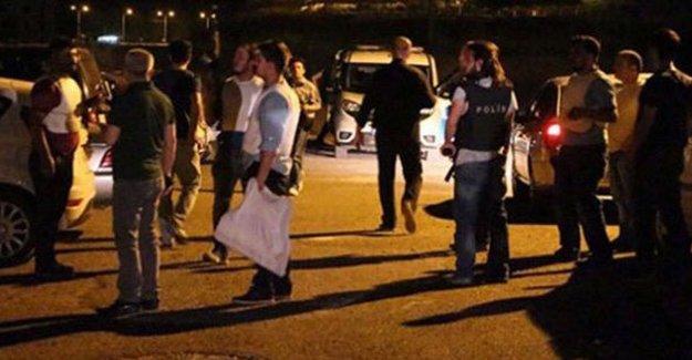 Otogarda çatışma: Emekli uzman çavuşun oğlu üç polisi öldürdü