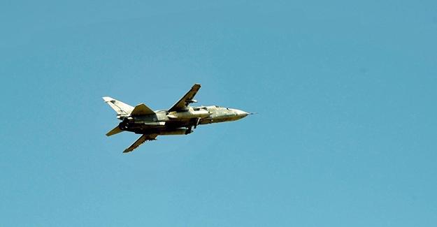 Rus uçağını düşüren 2 pilot tutuklandı