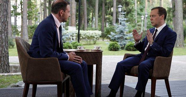 Rusya'dan Türkiye vatandaşları için vize açıklaması