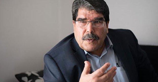 Salih Müslim: Maceracı politika, Türkiye'nin başına çok bela olacak