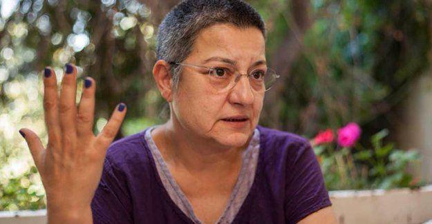 Şebnem Korur Fincancı: Bosna'da da Cizre'de de etnik kimlik hedef alındı