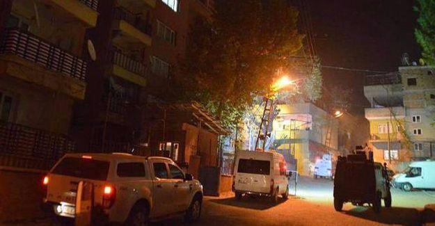 Siirt'te eş zamanlı saldırı