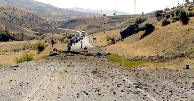 Siirt'te saldırı: 1 korucu hayatını kaybetti, 2 korucu yaralı