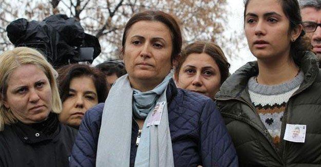 Türkan Elçi'den işkence karşıtı mesaj: Eşimin katili bile adil yargılanmalı