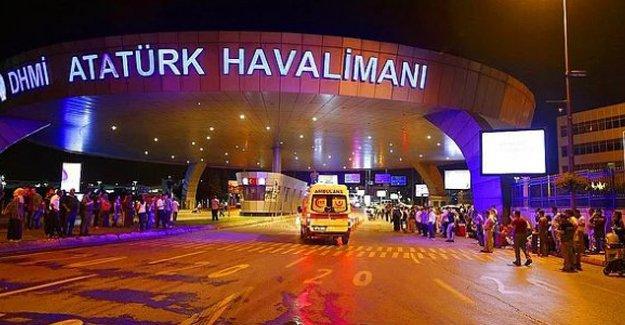 Ukrayna: İstanbul saldırısının 'planlayıcısı' paralı muhbirimiz