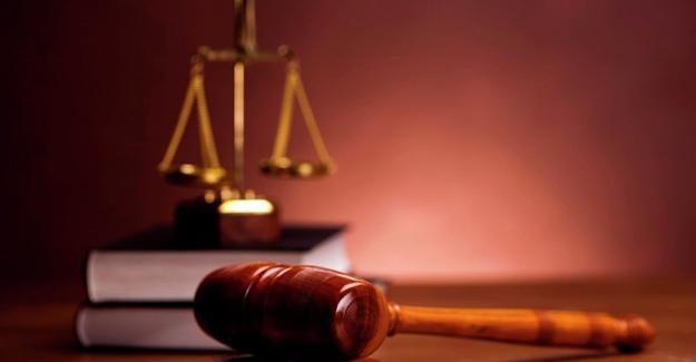 Yargıtay ve Danıştay üyelerine soruşturma
