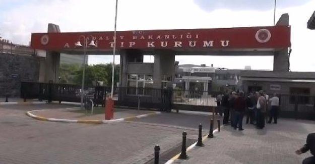 Adli Tıp'ta 7 kişi tutuklandı