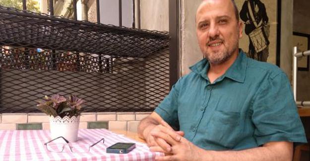 Ahmet Şık: Cemaat ne kadar suçluysa, iktidar ortağı AKP de o kadar suçlu