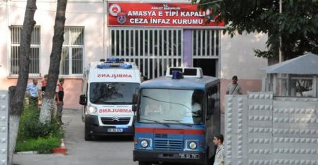 Amasya Cezaevi'nde işkenceye soruşturma
