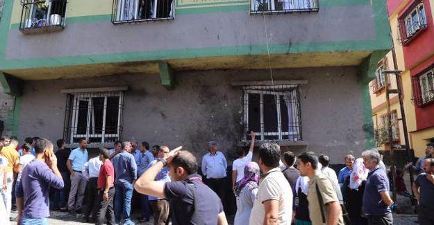 Antep Katliamı'nda yaşamını yitiren 29'u çocuk 44 kişinin ismi netleşti