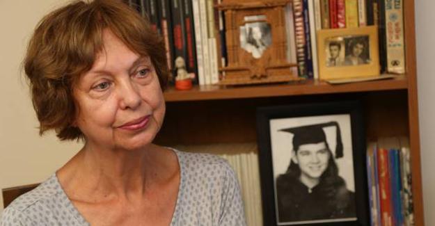 Aslı Erdoğan'ın annesi: Ben kızımla her zaman gurur duydum
