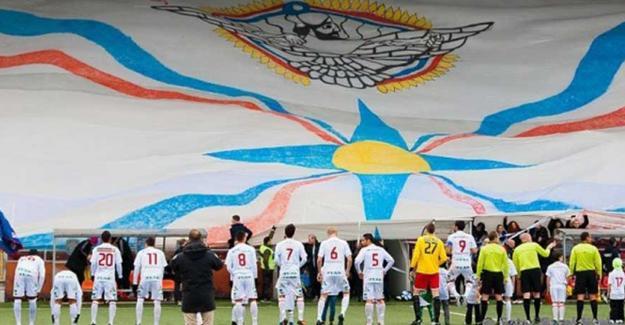 Asuri futbol takımı için bağış kampanyası başlatıldı