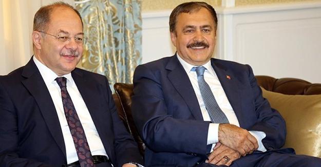 Bakan'dan genel müdürlük şartı