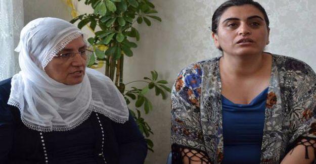 Barış Anneleri'ne siyasetçi kadınlardan dayanışma ziyareti