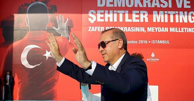 'Barış istiyorsa, başkanlık sisteminden vazgeçsin'