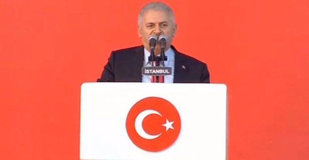 Başbakan Yıldırım: Uzlaşmayı, işbirliğini daha da güçlendireceğiz