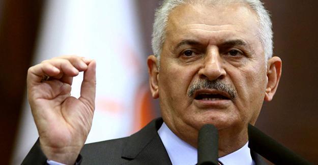 Başbakan: Esad geçiş sürecinde muhatap olarak kabul edilebilir