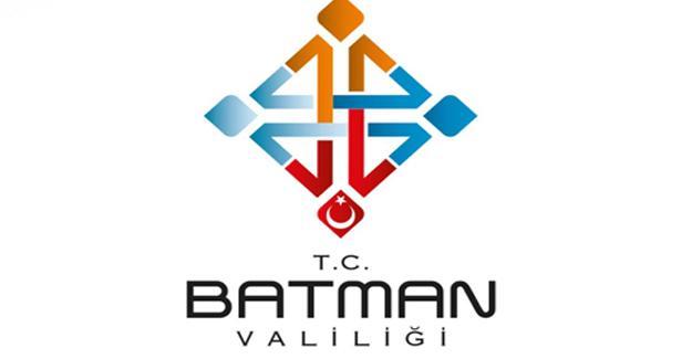 Batman'da basın açıklaması ve mitingler yasaklandı