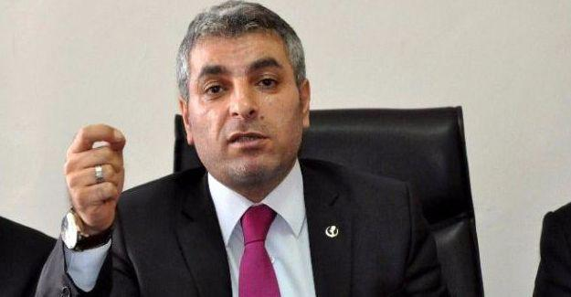 BBP Genel Başkan Yardımcısı Kartal gözaltına alındı