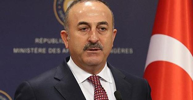 Çavuşoğlu: Türkiye düşmanlığı niçin var?