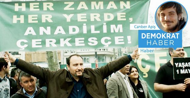 Çerkesçe TRT kanalı isteyenlere TRT Türk önerildi