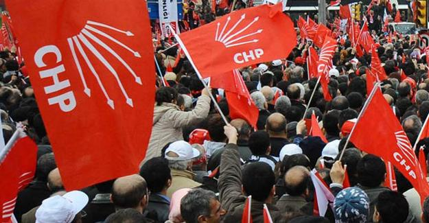 CHP'de Devrimci Demokratlar: Yenikapıya gitme