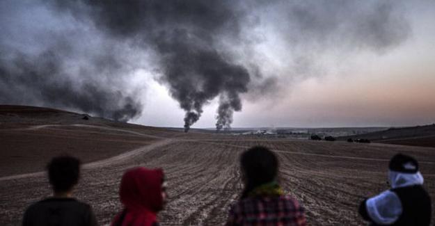 Daily Telegraph: Kürtlerin IŞİD'e karşı cesareti ödüllendirilmeli