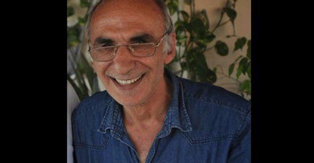 Demokratik Modernite dergisi editörü gözaltına alındı